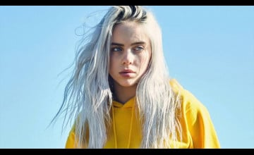 Billie Eilish HD Wallpapers