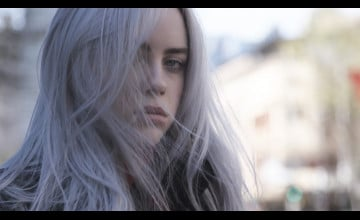 Billie Eilish Wallpapers