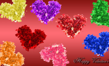 Bing Free Computer Wallpaper Valentine