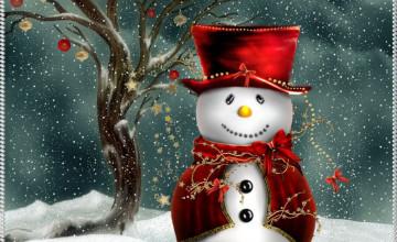 Bing Free Holiday Wallpaper