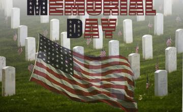 Bing Memorial Day Wallpaper