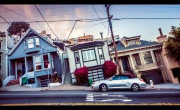 Bing San Francisco Wallpaper