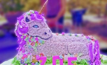 Bing Wallpaper Pink Unicorns