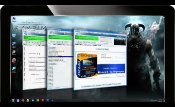 Bionix Wallpaper Changer Windows 10