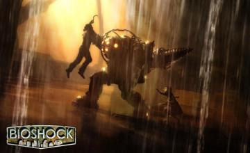 Bioshock 1 Wallpaper