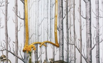 Birch Wallpaper Cole & Son