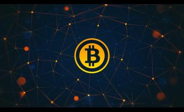 Bitcoin Desktop Wallpapers