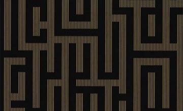 Black and Brown Wallpaper