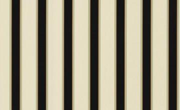 Black and Tan Striped Wallpaper