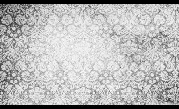 Black and White Pattern Wallpaper