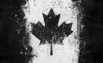 Black and White Wallpaper Canada