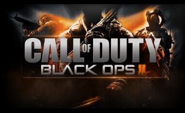 Black Ops 2 Wallpaper