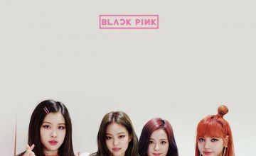 BLACKPINK 2019 Wallpapers