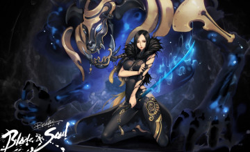 Blade and Soul Wallpapers HD