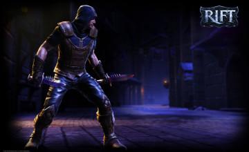 Blade Dancer Wallpaper