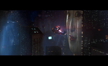 Blade Runner HD Wallpaper