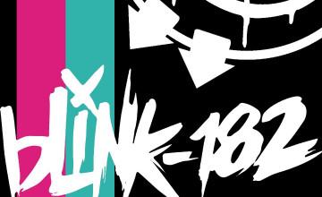 Blink 182 HD Phone Wallpapers