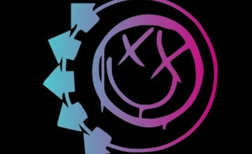 Blink 182 iPhone Hd Wallpapers