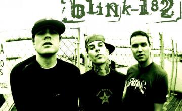 Blink 182 Wallpaper HD