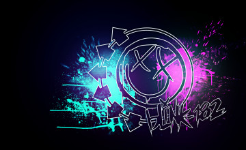 Blink 182 Wallpaper