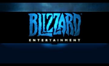 Blizzard Entertainment Wallpaper