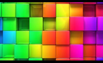 Block Backgrounds