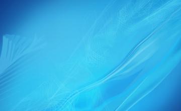 Blue Abstract Wallpaper HD