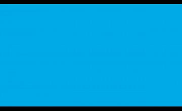 Blue Color Background Wallpaper