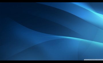 Blue HD 1920x1080 Wallpaper