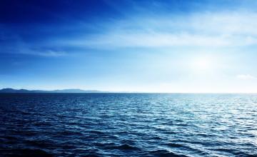 Blue Ocean Wallpapers