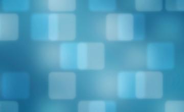 Blue Tile Wallpaper