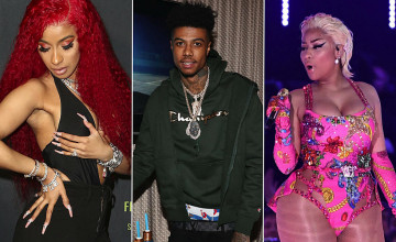 Blueface And Cardi B Wallpapers
