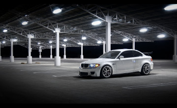 Bmw 135i Wallpapers