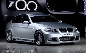 BMW 328i Wallpaper