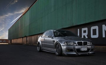 BMW E46 HD Wallpapers