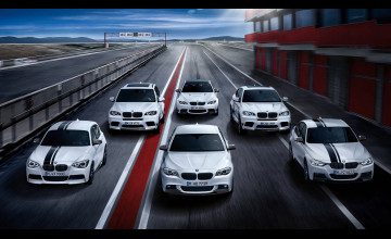 BMW M HD Wallpaper