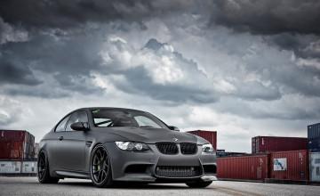 BMW M3 HD Wallpaper