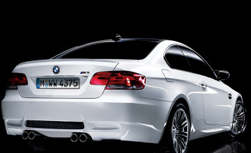 BMW M3 iPhone Wallpaper