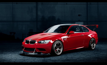 BMW M3 Sport Wallpapers