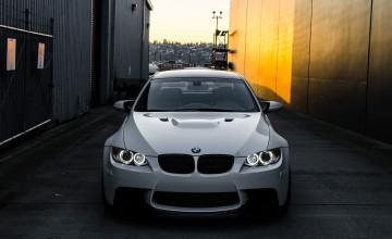 BMW M3 Wallpaper HD Widescreen