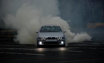 BMW M5 Wallpaper HD