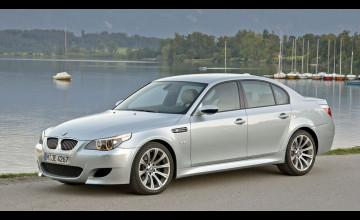 BMW M5 Wallpaper Widescreen