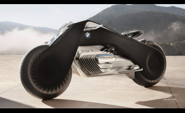 BMW Motorrad VISION NEXT 100 Wallpapers