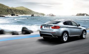 BMW Wallpaper Widescreen