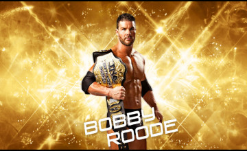 Bobby Roode Wallpapers