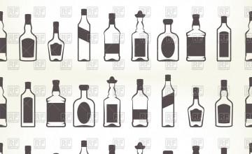 Booze Background