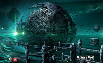 Borg Background