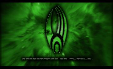 Borg Wallpaper Images