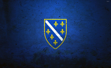 Bosnian Wallpaper