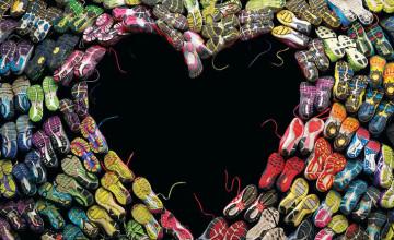 Boston Marathon Desktop Wallpaper